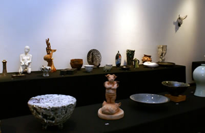 12th Tokyo-New York Friendship Ceramic Competition