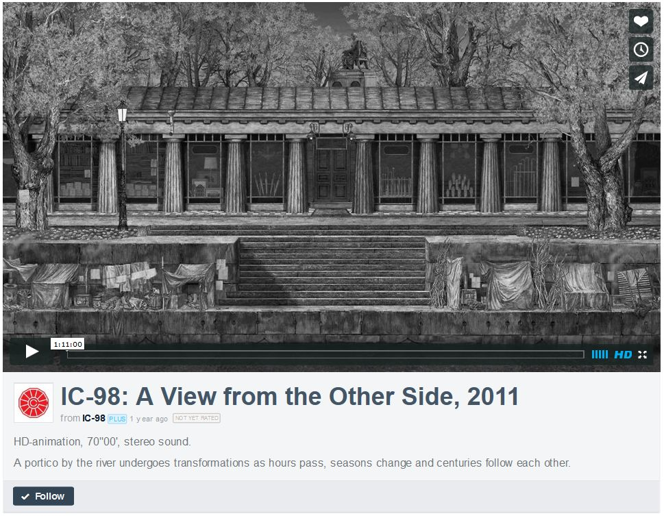 IC-98: A View from the Other Side, 2011